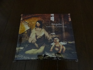 Angelo『REBIRTH OF NEWBORN BABY』.jpg